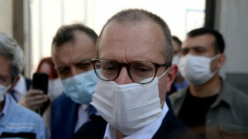 """مدير """"الصحة العالمية"""" بأوروبا يشيد بنجاح تركيا في مكافحة كورونا"""
