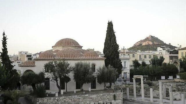 الآثار العثمانية باليونان.. تشويه وأطلال وكنائس كانت مساجد