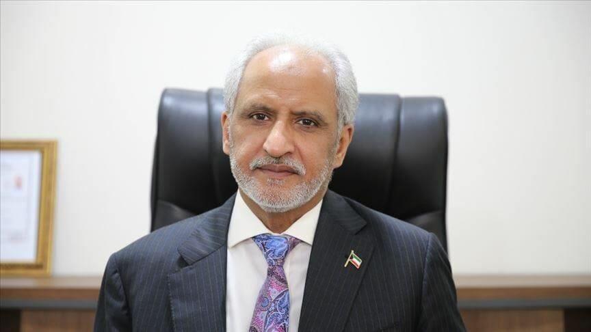 سفير الكويت بأنقرة يشيد بتدابير السياحة الآمنة لتركيا