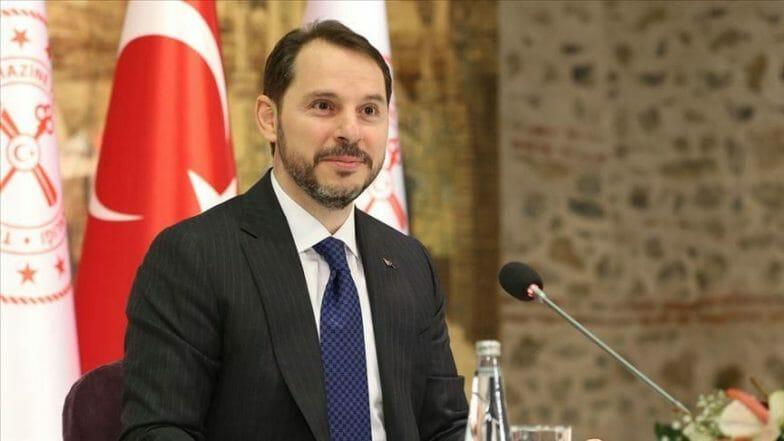 وزير المالية: تركيا ستظل مركزا لاستقطاب المستثمرين