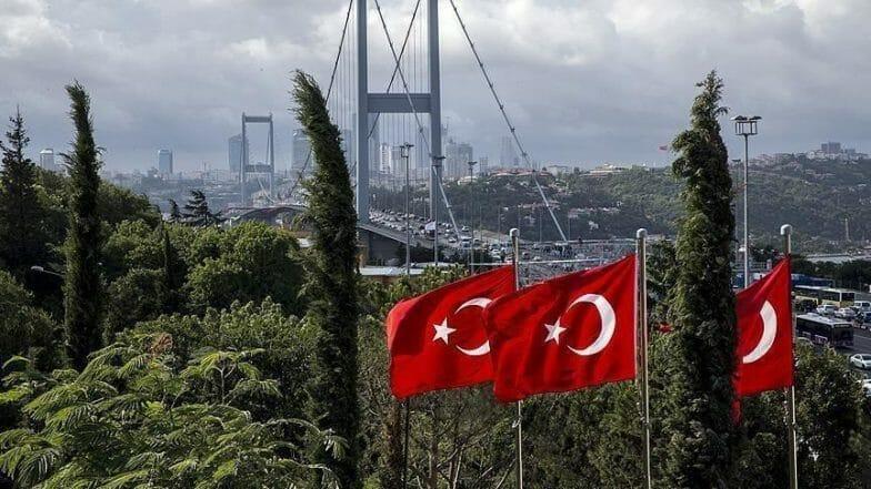 """تركيا تتسلم رئاسة منظمة """"عملية التعاون في جنوب شرق أوروبا"""""""
