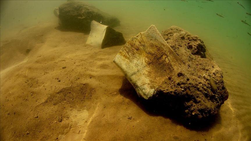 thumbs b c a2104ac0ae8592a89b928dc5f230fab5 - يعود تاريخها لـ7.5 ملايين عام.. العثور على مستحثات حيوان بري بتركيا
