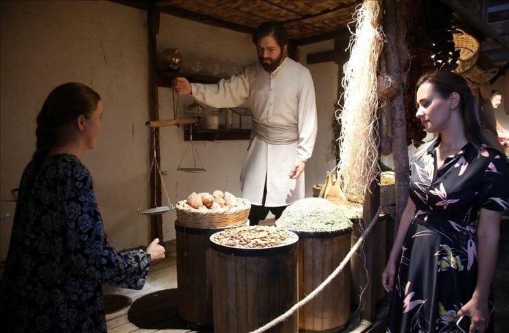 هطاي التركية.. تحويل مبنى أثري إلى متحف يلخص تاريخ الولاية