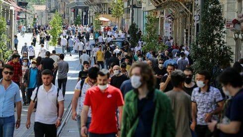 تراجع البطالة في تركيا إلى 12.8بالمئة خلال ابريل