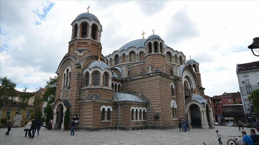 معظمها مساجد.. تحويل 329 أثرا تركيا بـ18 بلدا إلى كنائس