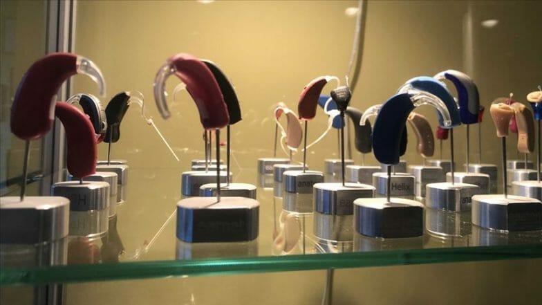 بتقنيات محلية.. شركة تركية تصدر أجهزة السمع الى 40 دولة