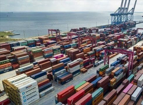 ارتفاع صادرات تركيا لبلدان الاتحاد الأوروبي 5.7 بالمئة