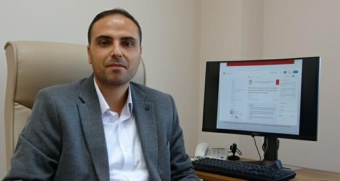 مهندس تركي يطور نظاماً لتشخيص وباء كورونا عن طريق فحص الأشعة السينية