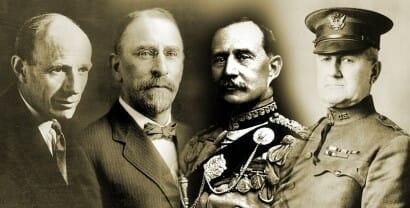 هذا ما كتبه الضباط البريطانيون والأمريكيون بحق أرمينيا