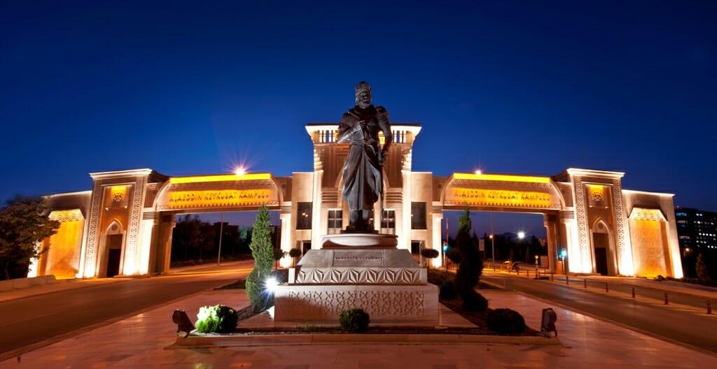 selcuk universitesi ogrencilerini bekliyor 4 - الدراسة في تركيا تعرف على أفضل 20 جامعة