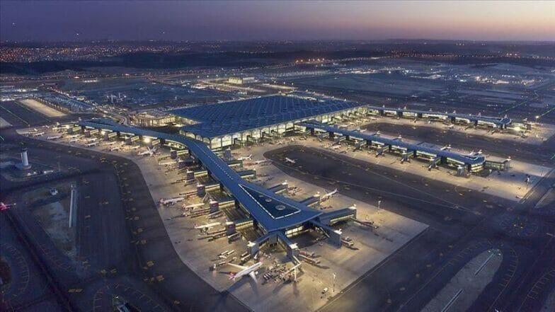 في 9 أشهر.. مطارات إسطنبول تستضيف 30 مليون مسافر