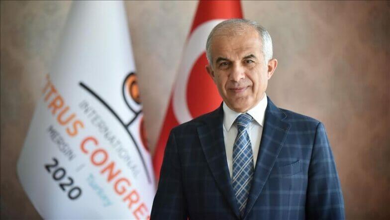 تركيا.. صادرات الحمضيات تسجل زيادة بنسبة 13 بالمئة