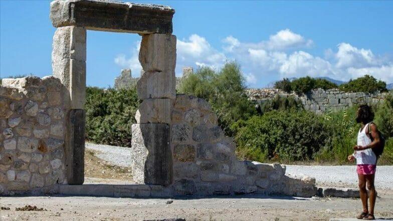 ثقافة الحمامات في الأناضول من الرومان إلى الأتراك