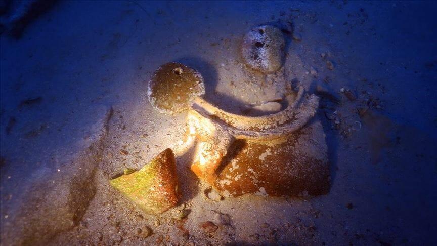"""thumbs b c e25def10f6f9d1764dd00c53711bd245 - من العصر البرونزي.. """"كنز غارق"""" قبالة سواحل موغلا التركية"""