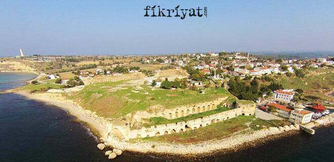 turkiyenin ihtisamli 5 kalesi 1603288225917 - أبهى خمس قلاع تاريخية في تركيا