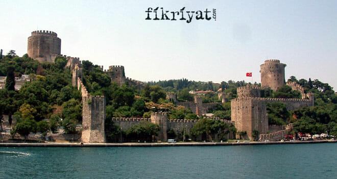 turkiyenin ihtisamli 5 tarihi kalesi 1603288392804 - أبهى خمس قلاع تاريخية في تركيا