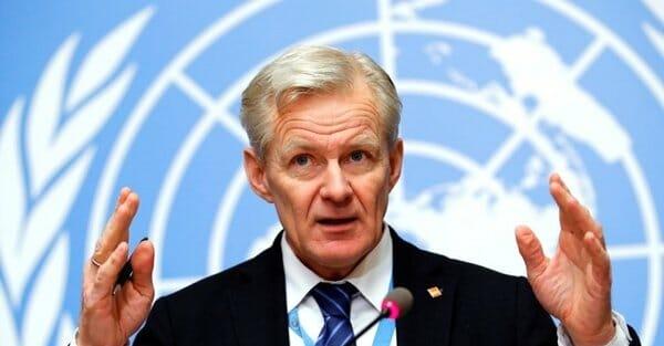 المبعوث الأممي السابق إلى سوريا يمتدح تركيا فيما يخص اللاجئين