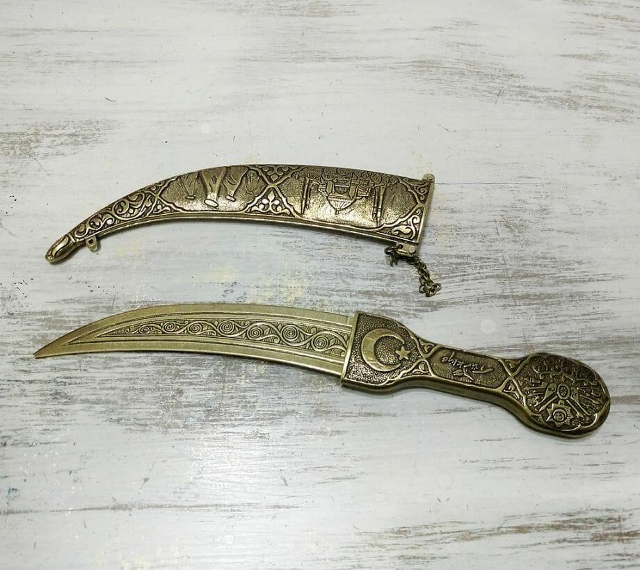 397775 24987 1488915619 1000 - الأسلحة المستعملة في الجيش العثماني (6)