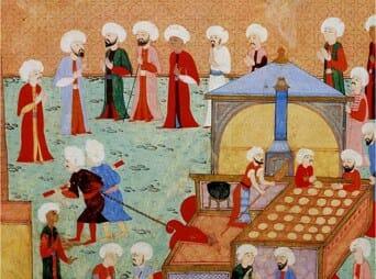 جمعيات الفقراء.. إحدى أهم المؤسسات الخيرية في العهد العثماني