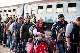 دراسة جديدة تبين أن معظم السوريين في تركيا سعيدون ولا يفكرون بالعودة