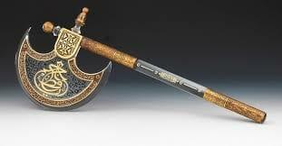 download 5 - الأسلحة المستعملة في الجيش العثماني (6)
