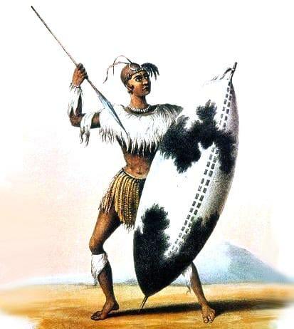 harbe - الأسلحة المستعملة في الجيش العثماني (3)