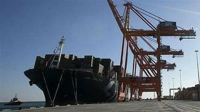 خط ملاحي يمهد لإنعاش تجارة تركيا والقرن الإفريقي