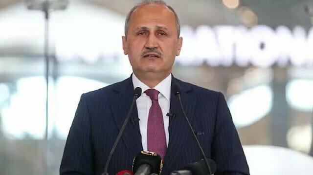 """وزير تركي: نخطط لإطلاق القمر الصناعي """"5A"""" منتصف ديسمبر"""