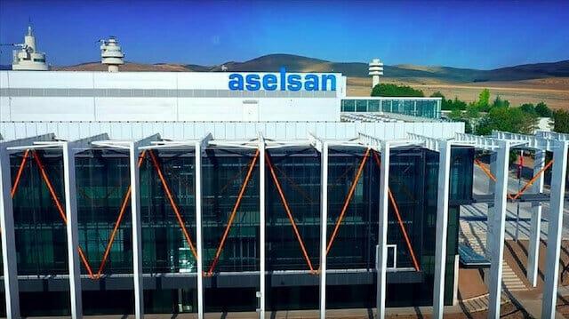 """""""أسيلسان"""" التركية توقع عقدا بقيمة 118 مليون يورو"""