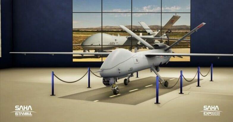 """معرض """"ساها إسطنبول"""" للصناعات الدفاعية سيفتتح أبوابه الشهر الجاري"""