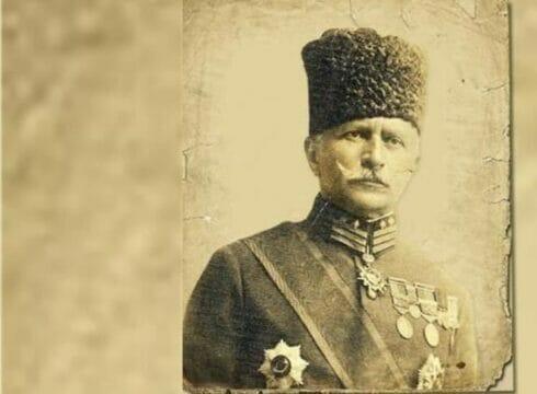 """في وفاته الـ 72.. تركيا تخلّد ذكرى """"نمر الصحراء"""""""