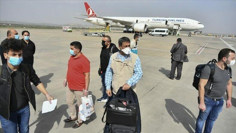 بإنسانية وتضامن.. سياسة خارجية فعالة لتركيا خلال الجائحة