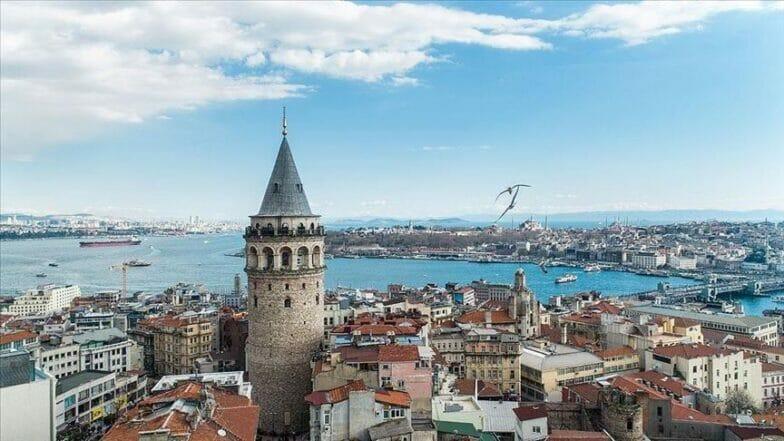 """""""جي دبليو ماريوت إسطنبول بوسفور"""" يفوز بجائزة """"أفخم فندق جديد"""""""