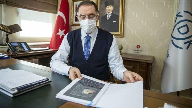 تقرير تركي يميط اللثام عن جرائم حرب ارتكبتها أرمينيا بحق أذربيجان