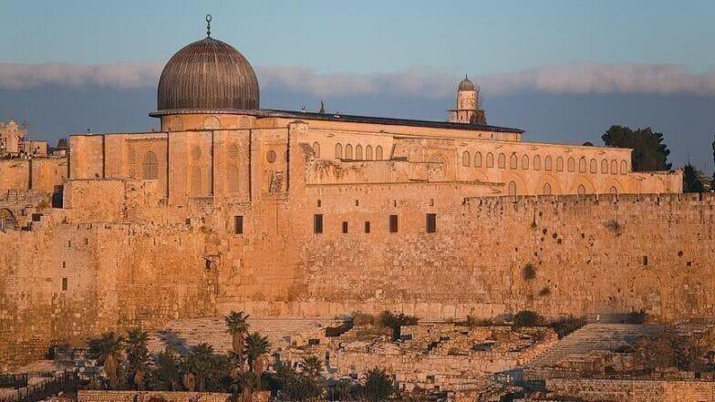 """""""القدس أمانة"""".. أضخم مؤتمر افتراضي لنصرة فلسطين"""