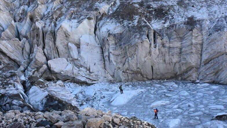 الشرق التركي.. عجائب الطبيعة تجتمع في بحيرات سات الجليدية