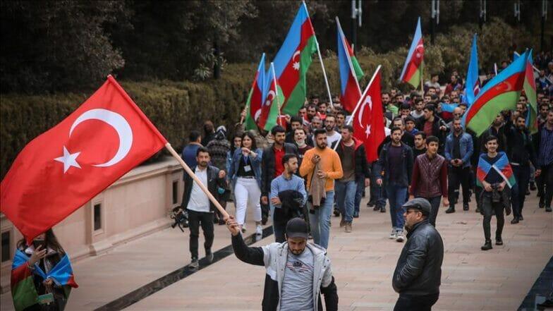 صحيفة روسية تسلط الضوء على تعاظم مكانة تركيا في القوقاز