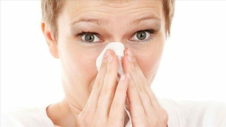10 نصائح لتجنب الإنفلونزا ونزلات البرد في الخريف