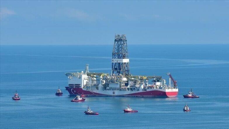 """""""فيليوس"""" البحر الأسود.. نبع الغاز التركي المكتشف"""