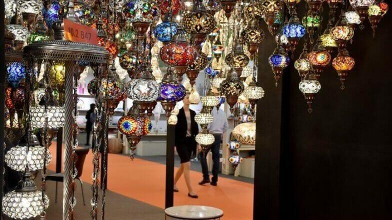 تركيا تستهدف تصدير أواني زجاجية بقيمة 4.6 مليارات دولار