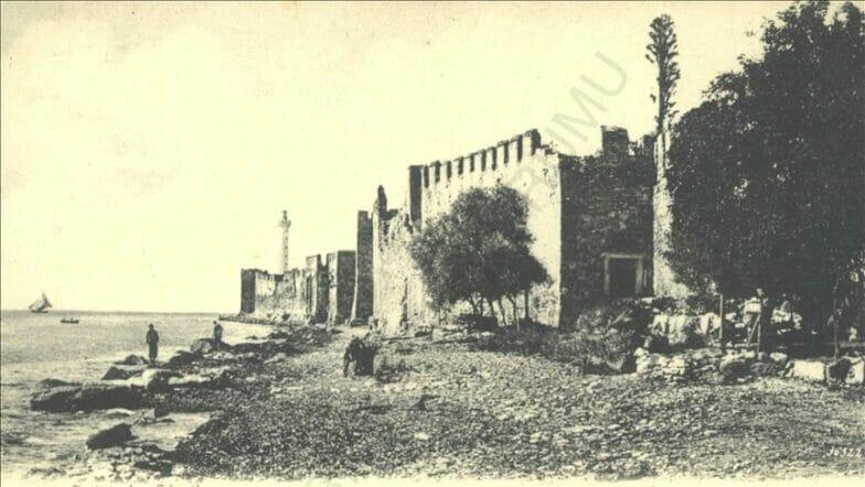 من بطولات فتح القسطنطينية… شهداء الأنفاق