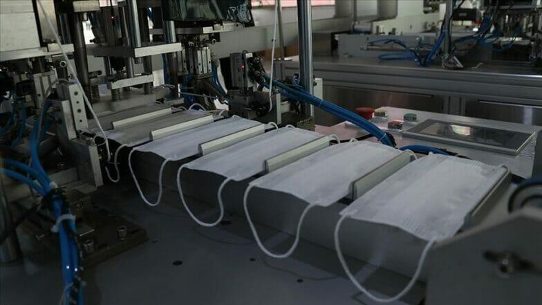 صادرات المنسوجات الطبية التركية تتخطى المليار دولار