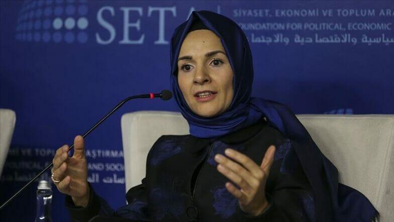 """""""أرضية رقمية"""" للتواصل بين رجال الأعمال الجزائريين والأتراك"""