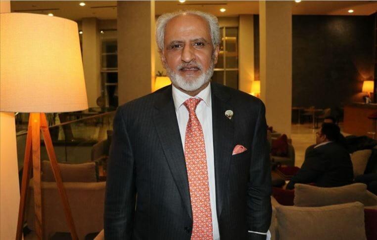 سفير الكويت يثمّن استضافة تركيا لملايين اللاجئين السوريين