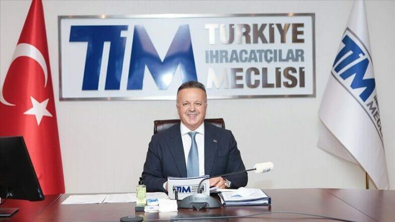 تركيا.. مجلس تجاري يعلن إطلاق حملة صادرات جديدة