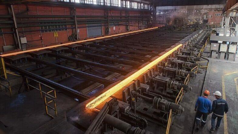 القطاع الصناعي التركي يحطم رقمًا قياسيًا في قيمة الصادرات الشهرية