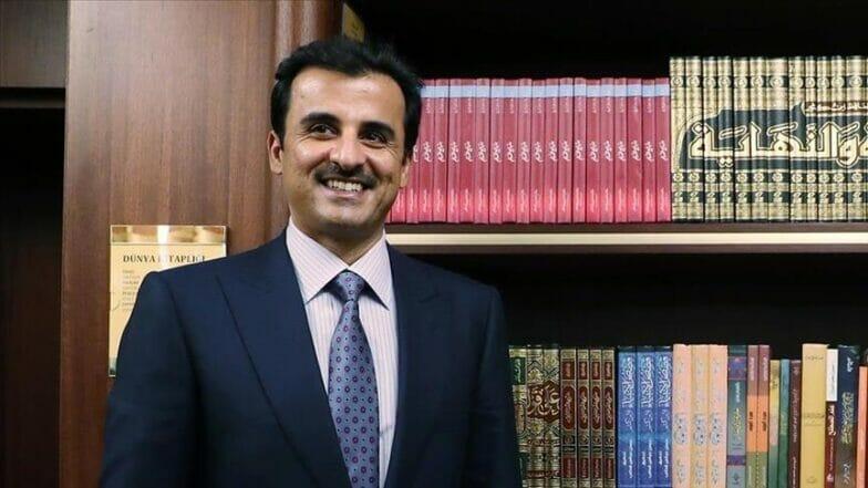 """زيارة أمير قطر لتركيا.. جولة """"ناجحة"""" تحمل الخير لشعبي البلدين"""