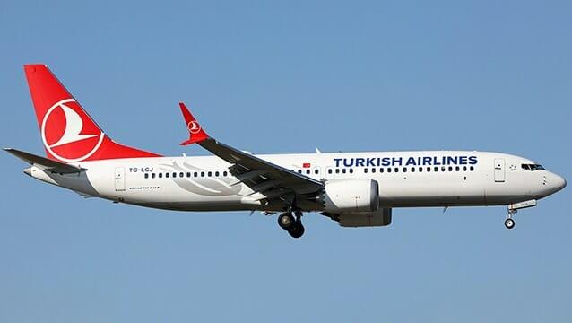 الخطوط الجوية التركية تعلن عن تخفيضات على أسعار الرحلات الداخلية