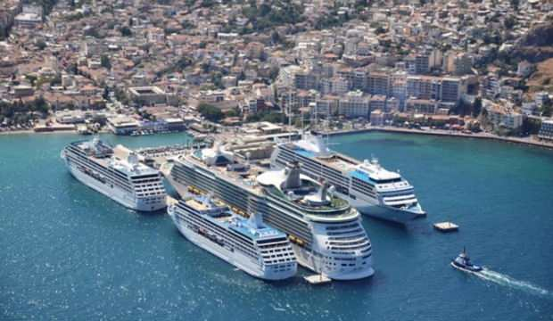 للمرة الثانية.. تركيا تنال المركز الأول كأفضل وجهة للرحلات البحرية في المتوسط