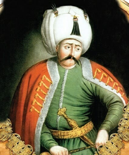 السلطان سليم الأول.. فاتح الأمصار وقاهر الدولة الصفوية